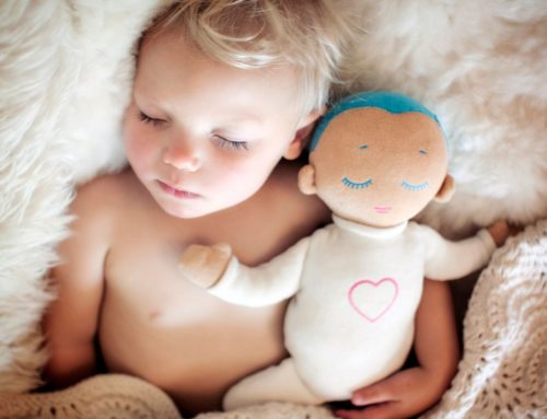 So who is Lulla – The Lulla Doll