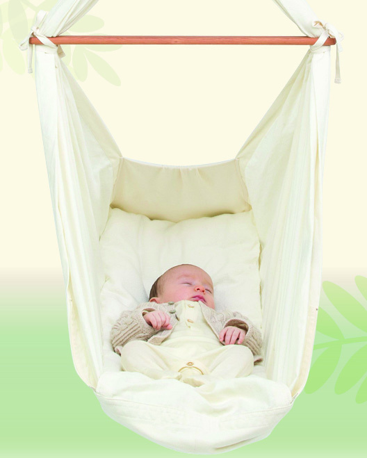 Natures Sway Organic Baby Hammock Reviews