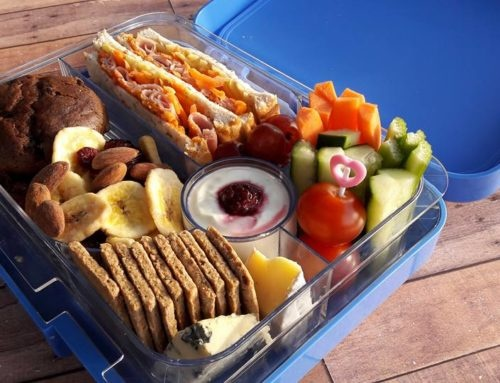 Litter FREE Lunchbox – Now thats already saved you money