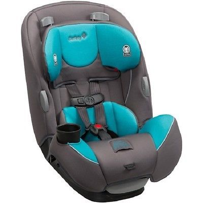 Continuum 3 1 Convertible Seat Sea Glass Home For Sale Car Seats And Products Safety 1st