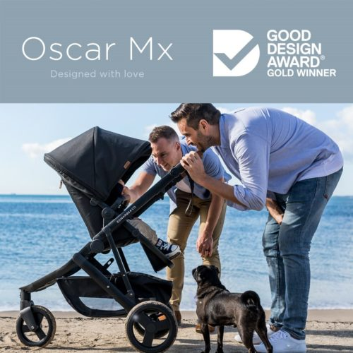 Oscar Mx Series ( New Line )